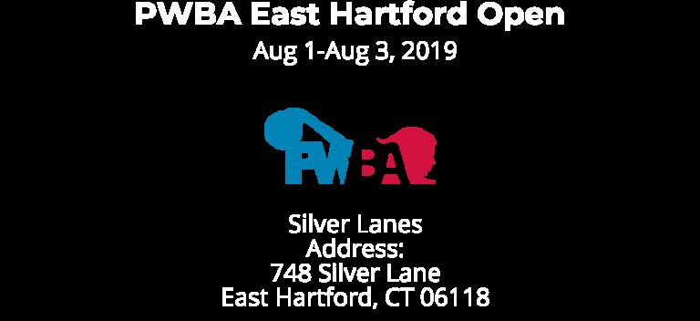 Diana Zavjalova Schedule - East Hertford Open 2019 PWBA Event