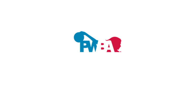 Diana Zavjalova Schedule - Fountain Valley Open 2019 PWBA Event