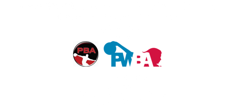 Diana Zavjalova Schedule - SABC Mixed Doubles 2019 PWBA Event