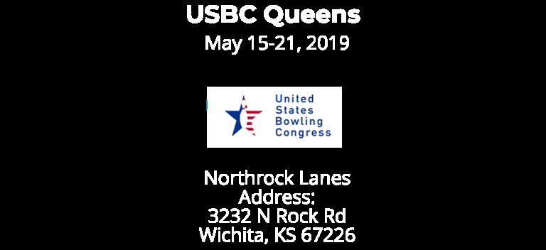 Diana Zavjalova Schedule - USBC Queens