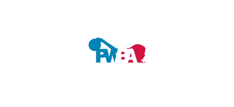 Diana Zavjalova Schedule - TUSCON 2019 PWBA Event