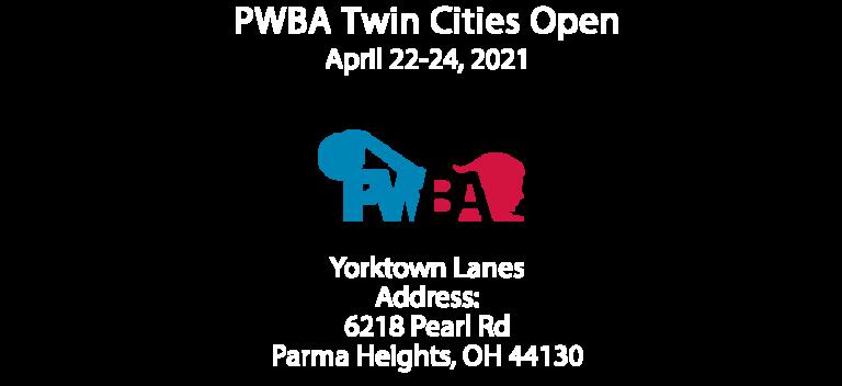 Diana Zavjalova Schedule - Twin Cities Open PWBA.fw