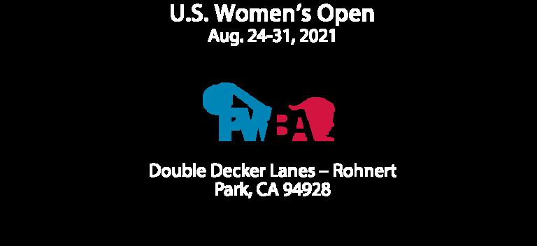 Diana Zavjalova Schedule - Womens Open.fw
