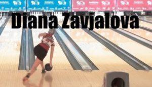 Diana Zavjalova